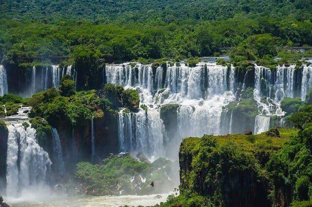 complejo turístico la cascada