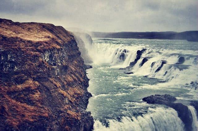 lugares turisticos con cascadas