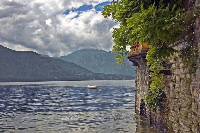 Lago de Italia
