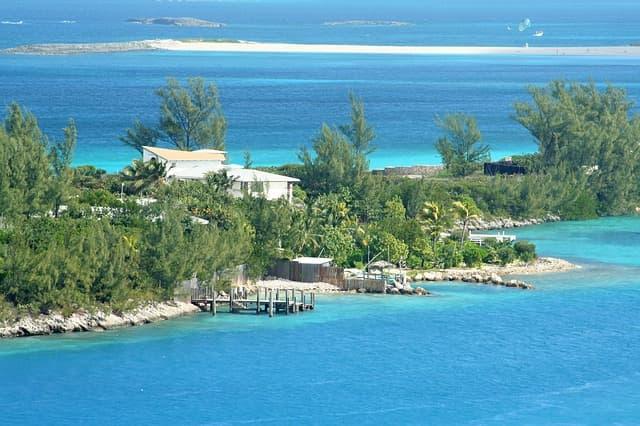 Fotos de las bahamas
