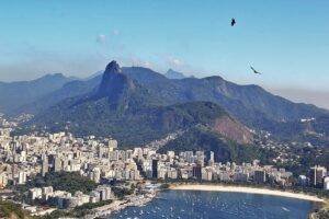 Hechos de Río de janeiro