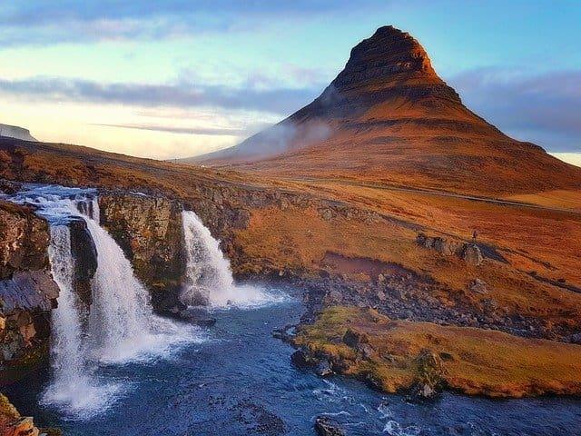 foto de islandia
