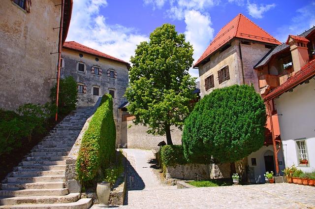 Fotos de Bled eslovenia