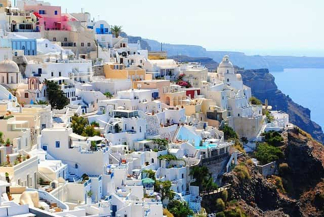 Imagenes de grecia